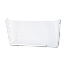 DEF63201 - deflect-o® Unbreakable DocuPocket® Wall Files