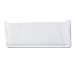 DEF64301 - deflect-o® Unbreakable DocuPocket® Wall Files