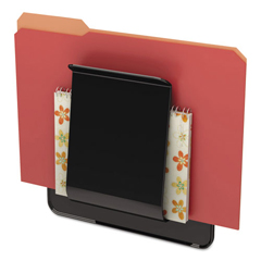 DEF65504H - deflecto® Stand Tall® Wall File