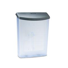 DEF790901 - deflect-o® Outdoor Literature Box