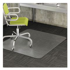 DEFCM13443F - deflect-o® DuraMat® Chair Mat for Low Pile Carpeting