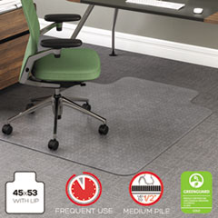 DEFCM15113 - deflect-o® RollaMat™ Chair Mat for Medium Pile Carpeting