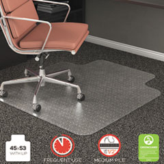 DEFCM15233 - deflect-o® RollaMat™ Chair Mat for Medium Pile Carpeting