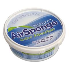 DEL1011EA - Natures Air Odor-Absorbing Replacement Sponge