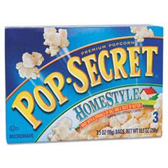 DFD24680 - Pop Secret® Popcorn