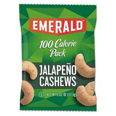 DFD33625 - Emerald® 100 Calorie Pack Nuts
