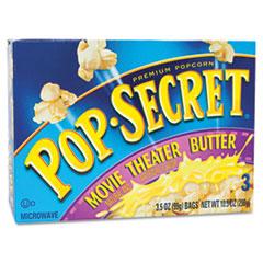 DFD57690 - Pop Secret® Popcorn