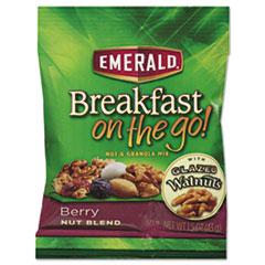 DFD88417 - Emerald® Breakfast on the go! Trail Mix