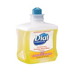 DIA00034 - Complete® Foaming Hand Wash Refill