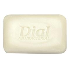 DIA00095 - Dial® Antibacterial Deodorant Bar