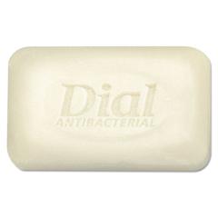 DIA00098 - Dial® Antibacterial Deodorant Bar Soap