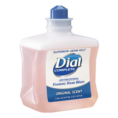 DIA00162 - Complete® Foaming Hand Wash Refill