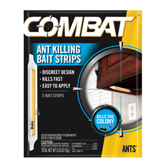 DIA01000 - Combat® Ant Bait Insecticide Strips