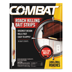 DIA01000CT - Combat® Ant Bait Insecticide Strips