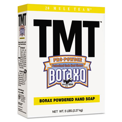 DPR02561CT - Boraxo® TMT® Powdered Hand Soap