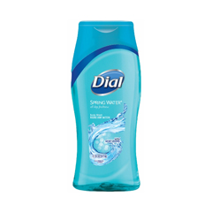 DIA02647 - Dial® Spring Water Body Wash