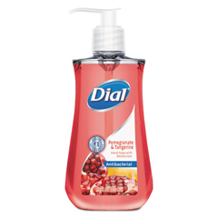 DIA02795 - Dial® Antibacterial Liquid Soap