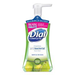 DIA02934CT - Dial® Antibacterial Foaming Hand Wash