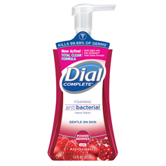 DPR03016 - Dial Complete® Antibacterial Foaming Hand Soap