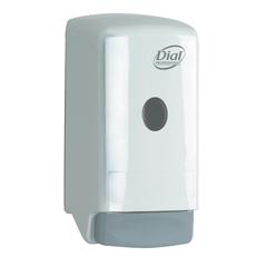 DIA03226 - Dial® Model 22 FLEX 800 Liquid Soap Dispenser