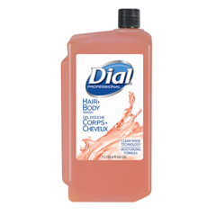 DIA04029 - Dial® Body & Hair Shampoo