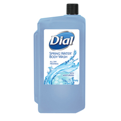 DIA04031 - Dial® Spring Water Body Wash