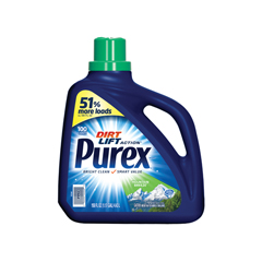 DIA05016 - Purex® Ultra Concentrated Liquid Laundry Detergent