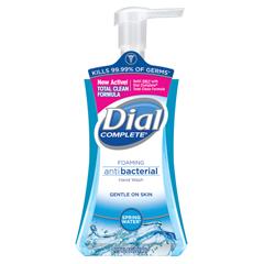 DIA05401 - Dial Complete® Antibacterial Foaming Hand Soap