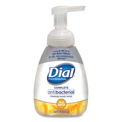 DIA06001 - Dial Complete® Antibacterial Foaming Hand Soap