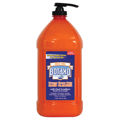 DIA06058CT - Boraxo® Orange Heavy Duty Hand Cleaner with Scrubbers
