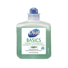 DIA06060CT - Basics Foaming Hand Soap