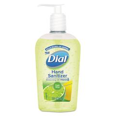 DIA08075 - Dial® Scented Antibacterial Hand Sanitizer
