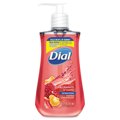 DIA08513 - Dial® Antibacterial Liquid Hand Soap