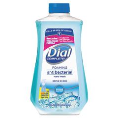 DIA09026EA - Dial Complete® Foaming Hand Wash Refill