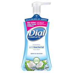 DPR09316 - Dial Complete® Foaming Hand Wash