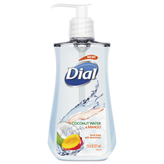 DIA12158EA - Dial® Antimicrobial Liquid Soap