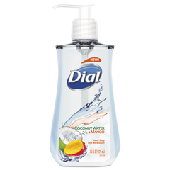 DIA12159CT - Dial® Antimicrobial Liquid Soap