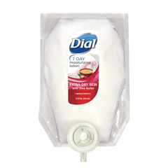 DIA12259EA - Dial® Extra Dry 7-Day Moisturizing Lotion with Shea Butter