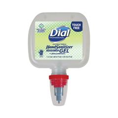 DIA13424EA - Dial® Professional Antibacterial Gel Hand Sanitizer