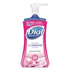 DIA14299EA - Dial® Antibacterial Foaming Hand Wash