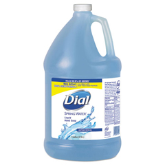 DIA15926 - Dial® Antimicrobial Liquid Hand Soap