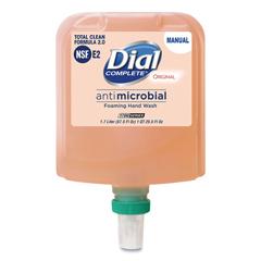 DIA19720 - Dial Professional® Dial 1700 Manual Refill Antimicrobial Foaming Hand Wash