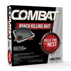DIA41913 - Combat® Source Kill Large Roach Bait Station