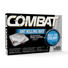 DPR45901 - Combat® Source Kill Ant Bait Station