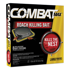 DIA51913 - Combat® Roach Bait Insecticide