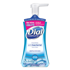 DIA84019 - Dial® Gold Antimicrobial Liquid Soap
