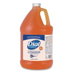 DPR88047EA - Dial® Basics Antimicrobial Liquid Hand Soap Refill