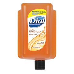 DIA98561 - Dial® Antimicrobial Liquid Soap
