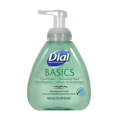DIA98609EA - Dial® Professional Basics Foaming Hand Soap