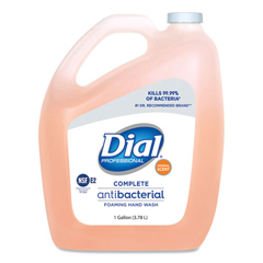 DIA99795CT - Dial® Professional Antimicrobial Foaming Hand Wash